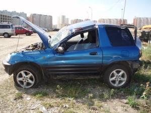 выкуп битых авто в Ярославле