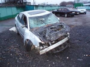 выкуп битых авто в Иваново