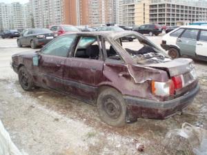 выкуп битых авто в Владимире